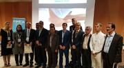 استقبال از چهارمقاله علمی نمایندگان ایران