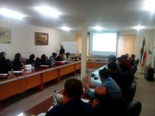 برگزاری کارگاه روانشناسی ورزشی در ابهر زنجان