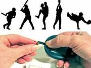 ورزش های مناسب برای دیابتی ها
