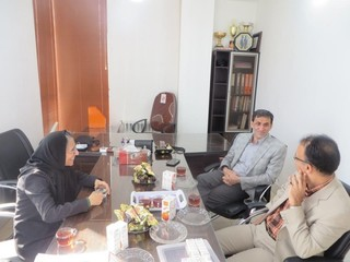 بازدید دکتر نوروزی از هیات پزشکی ورزشی زنجان