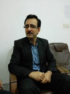 انتصاب رئیس جدید هیات پزشکی شهرستان گناوه