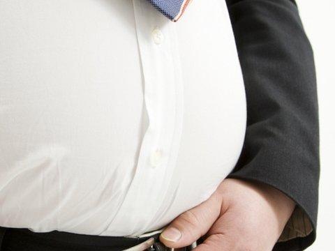 شیوه آب کردن چربی دور شکم، کمر و پهلو / تصویری
