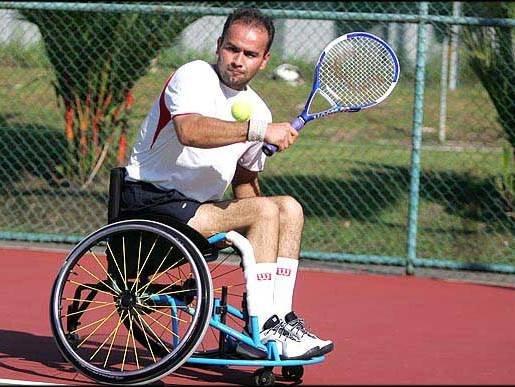 ورزش؛ ضرورتی  بسیار جدی برای معلولان