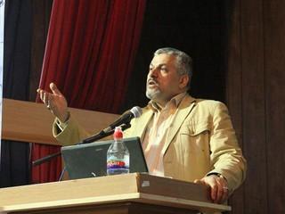 همایش موسسان و مدیران باشگاه های اصفهان
