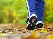 ۶ حسن پیاده روی از نقطه نظر روانی