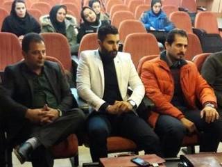 برگزاری نشست بازرسان ستاد نظارت هیات پزشکی تهران