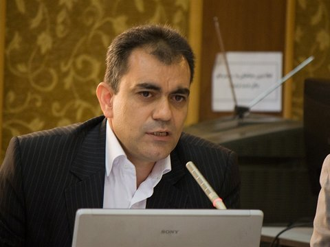 حسین ناصر ملی