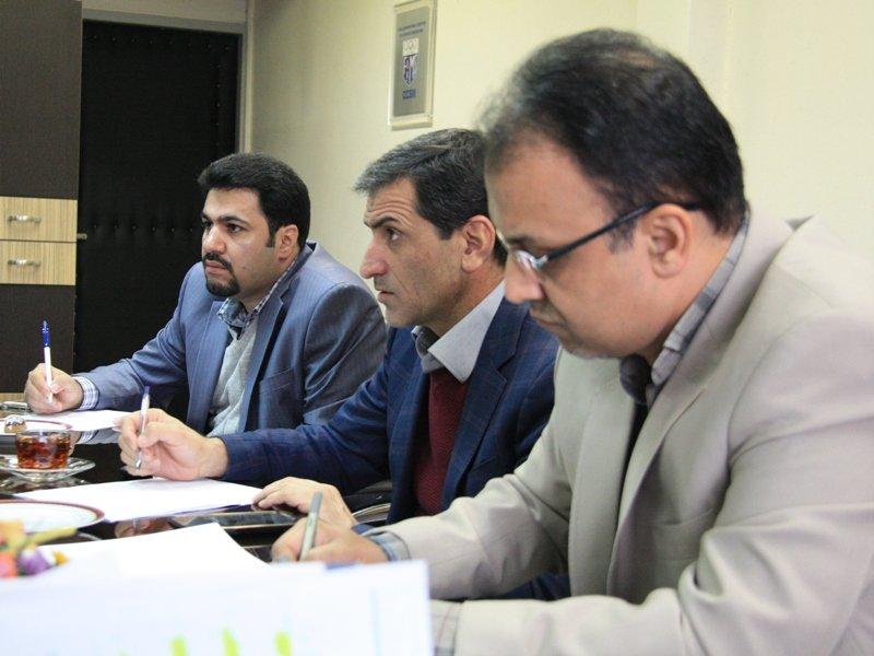 دیدار مدیران فدراسیون پزشکی و مرکز مدیریت بیماریهای واگیر وزارت بهداشت