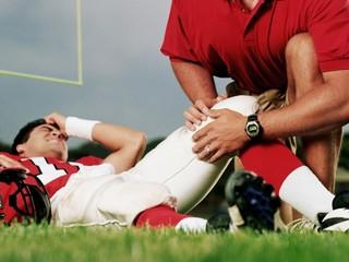 ۵ اصل برخورد اولیه با آسیب ورزشی