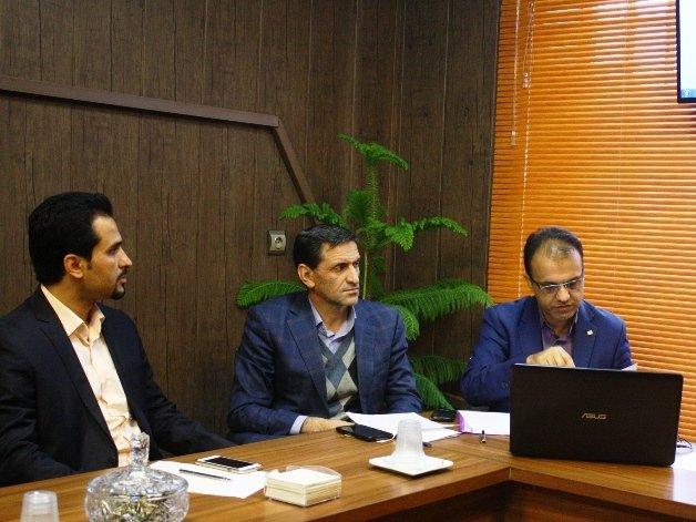 بازدید دکتر نوروزی از هیات پزشکی ورزشی فارس