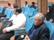 دوره تغذیه ورزشی در سوادکوه مازندران برگزار شد