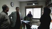 بازدید سر زده دکتر نوروزی از هیات پزشکی ورزشی تهران