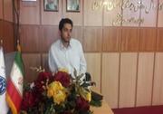 حضور رحیمی فرد در اولین جلسه بازرسین ستاد نظارت بر سلامت اماکن ورزشی