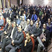 همایش موسسین و مدیران باشگاه های ورزشی اصفهان