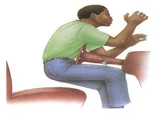 آسیب های شایع شکم در ورزش