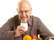 غذاهای ضد پیری
