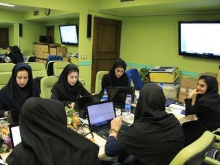 سومین دوره آموزشی دفاتر استانی پایگاه خبری تحلیلی پزشکی ورزشی ایران
