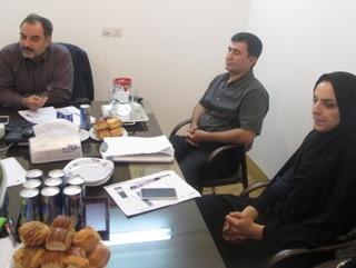 برگزاری جلسه هم اندیشی همایش علمی- تخصصی روانشناسی ورزش