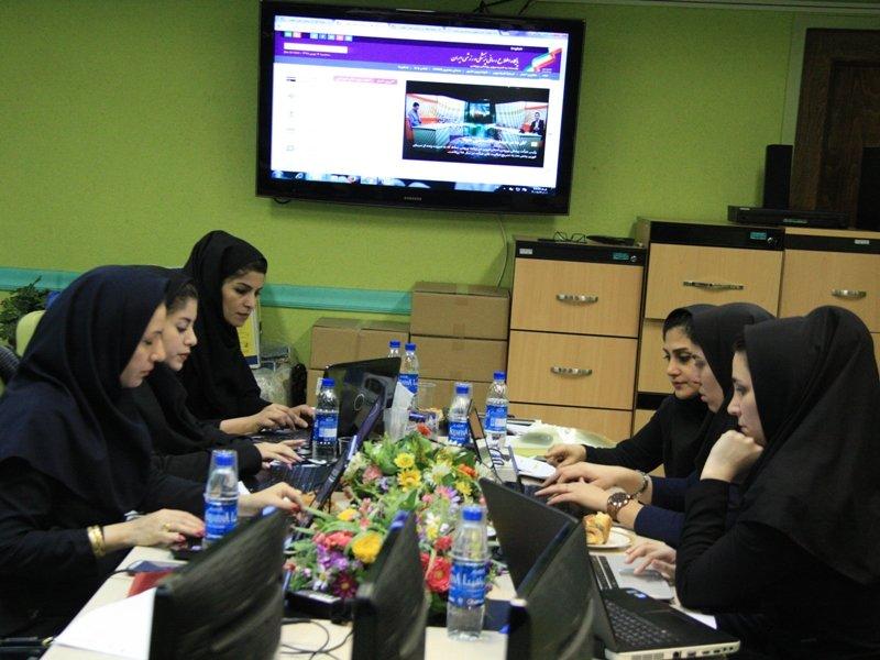 سومین دوره آموزشی دفاتر استان خبری تحلیلی پزشکی ورزشی ایران