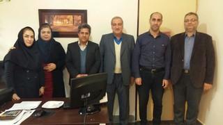 اعضا پزشکی گلستان