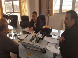تربیت بدنی سپاه اصفهان