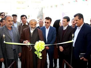 سفر استانی دکتر نوروزی به بوشهر