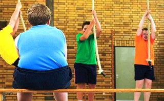 نقش ورزش در پیشگیری از چاقی