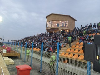 رقابت های بین المللی فوتبال ساحی جام پرشین کاپ در بوشهر