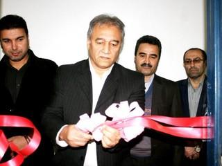 هیات پزشکی ورزشی شهرستان سرخرود افتتاح شد