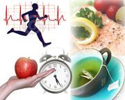 در مورد سوخت و ساز یا متابولیسم بدن چه می دانید؟