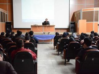 دوره آموزشی ماساژ ورزشی در شهرستان بهبهان برگزار شد