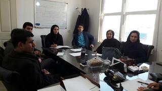 هیات رئیسه زنجان