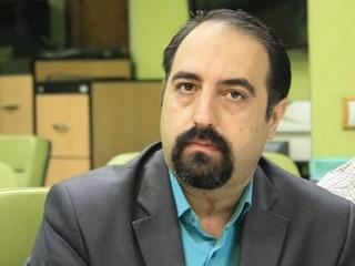 محمدرضا یمقانی