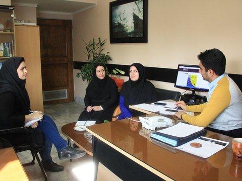 کمیت و کیفیت بازرسی از اماکن ورزشی زنجان بررسی شد