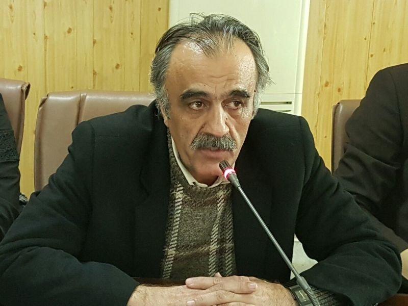 دکتر طایفه در راس هیات پزشکی ورزشی آذربایجان غربی ابقا شد