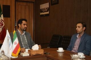 تعاملات هیات پزشکی ورزشی فارس و تربیت بدنی شهرداری شیراز افزایش می یابد