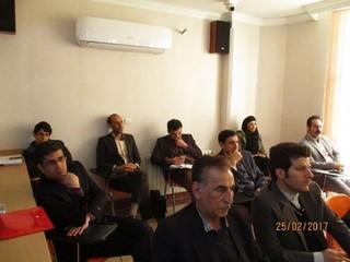 همایش بازرسان هیات پزشکی اصفهان برگزار شد