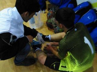 پوشش مسابقات هندبال قهرمانی کشور در سمنان