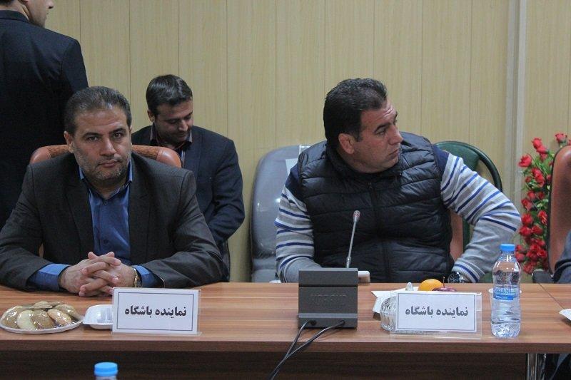 اخبار ورزشی کردستان