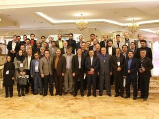حضوردکترآیت اللهی در مجمع عمومی فدراسیون پزشکی ورزشی