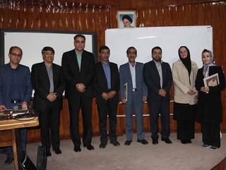تجلیل از کمیته آموزش هیات پزشکی ورزشی یزد