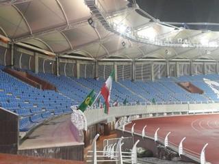 استادیوم استان قدس رضوی