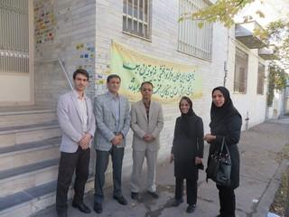 صدور پروانه بهره برداری مرکز فیزیوتراپی هیات پزشکی زنجان