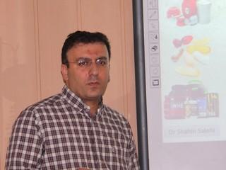 شاهین محمد صالحی