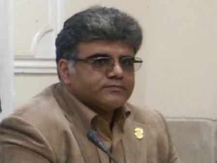 دکتر عرب عملکرد سال ۹۵ هیات پزشکی ورزشی سیستان  بلوچستان را تشریح کرد