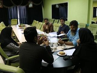 نشست هماهنگی ستاد نظارت با سرناظران 4 استان