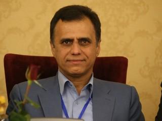 دکتر رضا گلدوزیان