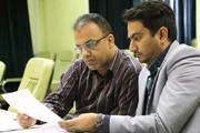 نشست هماهنگی ستاد نظارت و کمیته خدمات درمانی با نمایندگان4 هیات استانی