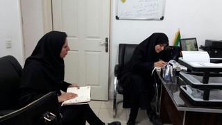 دکتریوزباشی مسئول کمیته آموزش استان زنجان