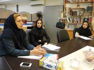 نشست ستادنظارت -کرمان